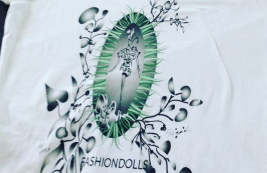 Customer journey fashiondolls