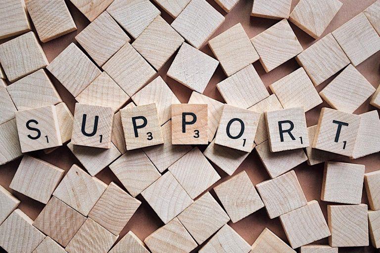 support-klantgericht-werken
